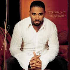 An Invitation to Worship by Byron Cage on Apple Music