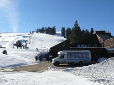 Truckee is home to two Ski Resorts and is close to many other world class Lake Tahoe Ski Resorts to make for an awesome California Ski Vacation! Tahoe Ski Resorts, Truckee California, Ski Vacation, Home And Away, Lake Tahoe, Travel Guide, Skiing, Condo, Spaces