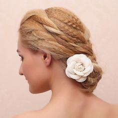 Gorgeous Flower Women'S Wedding Headpieces – AUD $ 1.83
