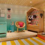Inspirações para montar e decorar o quarto do bebê