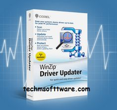 Winzip Driver Updater Crack With Registration Key Free Download from here and you can also get much more softwares with crack...