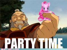 Uncle Iroh is best Brony!