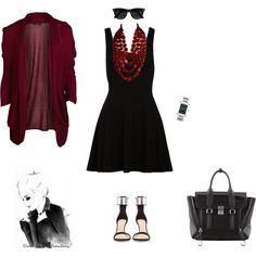"""Dare To Be Fabulous"" by ch-swisss on Polyvore"