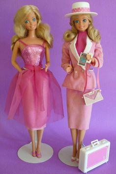 1980 Barbie Dolls Related Keywords & Suggestions - 1980 Barbie ...