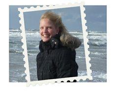 8 april 2014 - Jongeren van No Game geven voorlichting over meisjesbesnijdenis in internationale schakelklassen. (www.kinderpostzegels.nl/elkedag)