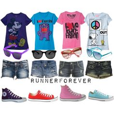 If your trying to look for that swag style here it is Outfits Teenager Mädchen, Teen Girl Outfits, Simple Outfits, Stylish Outfits, Summer Outfits, Summer Clothes, Casual Clothes, Disney Vacation Outfits, Swag Style