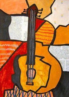 .Picasso Guitars