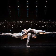 cirque du soleil quidam. Kayin and Sapphire perform statue in my third Children of Fire book.
