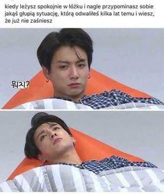 Kdrama Memes, Exo Memes, Polish Memes, K Meme, Funny Mems, Bts Drawings, Pop Singers, Bts Photo, Reaction Pictures