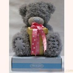 peluche me to you paquet cadeau