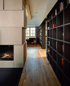 Very Stylish Villa Renovation by Beef Architects