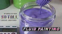 FluidPainting - YouTube