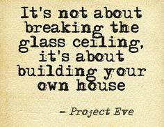 Project Eve #Quote #Entrepreneurship