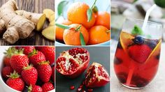 7 summer drinks that keep you slim (like fruity iced tea!). #nationalicedteaday #recipes | EverydayHealth.com