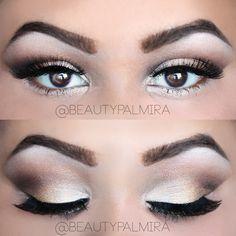 Strahlend schöne Augen! [NR]