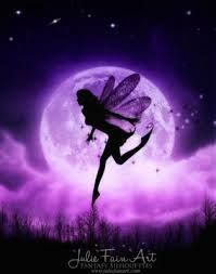 Bildergebnis für fantasy moon fairy