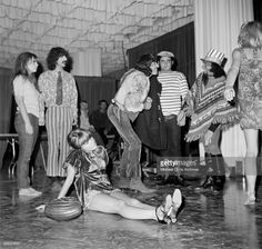 Frank Zappa and The Mothers of Invention perform the concert ' Freak Out' at Whisky A Go Go in Los Angeles,California.