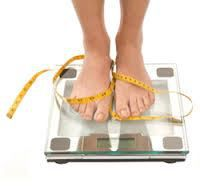 check your bmi to see if you are over weight.
