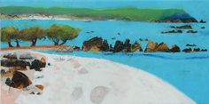 Simon Pooley - Original paintings by the artist