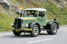 Chur, Transporter, Old Trucks, Antique Cars, Technology, History, Nice, Vehicles, Bern