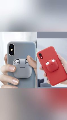 IPhone 11Pro Case With AirPods Holder