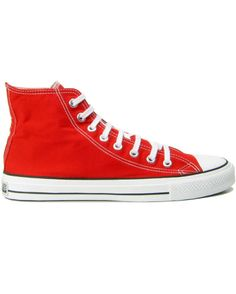 Red Converse, we will reunite one day!