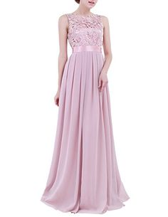 online shopping for FEESHOW Women's Floral Lace Appliques Chiffon Wedding Bridesmaid Long Dress Prom Evening Gowns from top store. See new offer for FEESHOW Women's Floral Lace Appliques Chiffon Wedding Bridesmaid Long Dress Prom Evening Gowns Long Prom Gowns, Ball Gowns Prom, Long Bridesmaid Dresses, Dress Prom, Chiffon Dress, Prom Dresses, Summer Dresses, Ball Gowns Evening, Evening Party