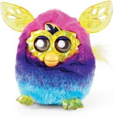 furby has no off button that is why i picked this one