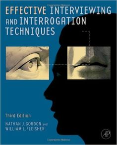 In addition to being co editor of transactions advances in effective interviewing and interrogation techniques third edition william l fleisher nathan j fandeluxe Images