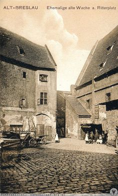 Odsłon: 1350 Old Photographs, Old Photos, Beautiful Buildings, Arsenal, Old World, Medieval, Louvre, Germany, Black And White