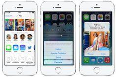 Muitos donos de iPhones e iPads não gostaram da nova versão do sistema operacional da Maçã, oiOS 7. Contudo, poucos deles parecem estar tão desgostosos com a plataforma quanto Mark Menacher, morador de uma cidade chamada Poway, localizada no estado da Califórnia, nos EUA.Na última terça-feira, o ho