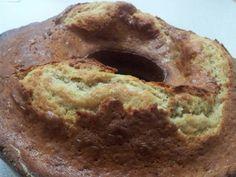 Armutlu tarcinli kek