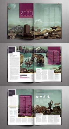 Layout-Pitch_Paper Best Fashion Magazine Impagination Ideas Best Fashion Magazine I Editorial Design Layouts, Graphic Design Layouts, Web Design, Design Posters, Magazine Design Inspiration, Magazine Layout Design, Graphic Design Inspiration, Magazine Layouts, Editorial Design Magazine