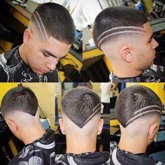 Men's Hair Haircuts Fade Haircuts short medium long buzzed side part Teen Hairstyles, Short Hairstyles For Women, Haircuts For Men, Hair Art, Men's Hair, Japanese Hair Straightening, Choppy Hair, Mens Hair Trends, Japanese Hairstyle