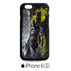 batman the dark knight iPhone 6S  Case