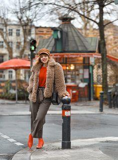 felljacke-bude-insta-best-Kopie Fashion Weeks, German Fashion, Bude, Ethnic Fashion, Womens Fashion, Canada Goose Jackets, Winter Jackets, Style Inspiration, Fashion Bloggers
