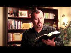 Devotionals with Casting Crowns Mark Hall - Part 7