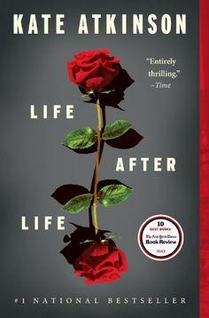 AmazonSmile: Life After Life: A Novel (9780316176491): Kate Atkinson: Books