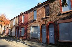 BEATLES  MAGAZINE: RINGO's CHILDHOOD HOME IN LIVERPOOL IS NOW WORTH ...