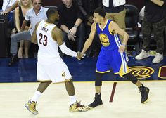 Game6 #NBAFinals #NBA Steph Curry Becomes an NBA Champion in Under Armour Curry One