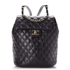 24be3737a3f8 35 Best Chanel Backpack images   Chanel backpack, Backpacks, Accessories
