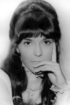 Karen Carpenter.