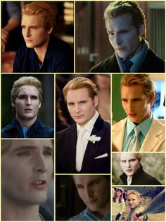Carlisle from my favorite movie of all times: TWILIGHT !!!!!!!!!!!!!!!!!!