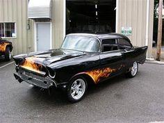Motorpasión - Mike Lavallee, ¿los mejores flamings del custom?