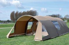Falco Havik 4000 I Tent huren of tent kopen & Plattegrond Falco Havik 4600 tunneltent | falco tenten ...