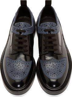Krisvanassche for Men Collection Krisvanassche for Men Collection Oxford Shoes Heels, Men's Shoes, Shoe Boots, Dress Shoes, Formal Shoes, Casual Shoes, Dress Loafers, Leather Shoes, Black Leather
