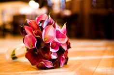 Calla Lily Bouquet   photography by http://chrishumphreys.com/