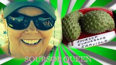 Introducing The One And The Only Gorgeous SOURSOP QUEEN- In All My Years Of Healing And Curing With Reversing Medicinal Super Food RAW HERBS AND FOODS- I Have NEVER EVER Seen Someone Consume So Many Variations Of The Soursop With Moringa (MORINGASOP= LEARN MORE: http://plottpalmtree.miiduu.com/health-care/natural-cure-for-cancer-moringa-sop)  -Yes We Declare Sheila Is The SOURSOP QUEEN Of Health And Deem Her Love Majestic Upon All Solitudes, She Also Loves Our PlottPalmTrees.Com ...