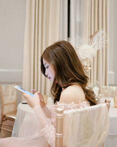 My Possessive Cassanova (Proses Penerbitan) - Cute Dresses, Flower Girl Dresses, Pretty Babe, Cute Couples Photos, Uzzlang Girl, Beautiful Person, Girl Photography, Girl Hairstyles, Asian Beauty
