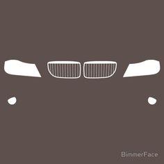 JDM BMW fixie iphone case